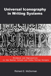 Universal Iconography in Writing Systems